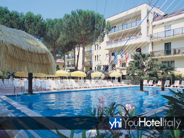 Hotel in vendita a cesenatico hotel executive - Piscina san carlo milano ...